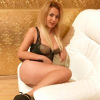 Kati - Hot hostess loves changing positions with men and women