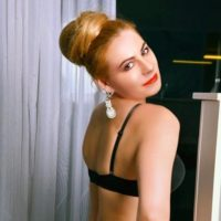 Sonya - sloppy whore with a weakness for anal intercourse