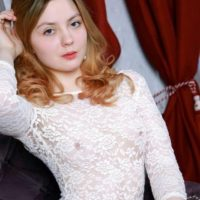 Tatiana - Supple hostess offers sex with a corset for sex partners