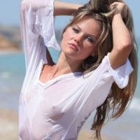Alma - leisure whore allows light finger games and erotic foot eroticism when dating